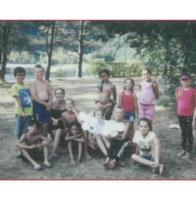 Epatant séjour du secteur enfants au lac de Pierre Percée