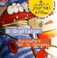Le Petit journal de l'Elsau